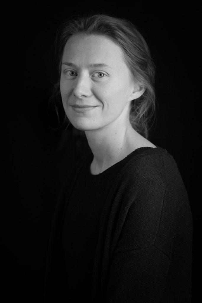 Tytti Mäenpää Lappi design